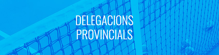 delegacions