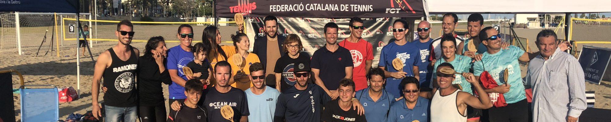 Campionat Catalunya Tennis Platja (11)