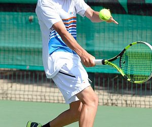 Es convoca un nou Curs de Tècnic/a d' Esport Nivell 1 en Tennis a Girona / Inici 25 de març  / Caps de setmana