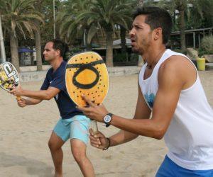 Tot, tot i tot del #TennisPlatjaCatalà