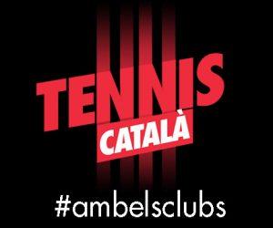 Neix el Comité Català d'Àrbitres de Tennis