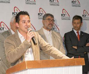 GRAN 32ena GALA DEL TENNIS DE LA PROVINCIA DE TARRAGONA