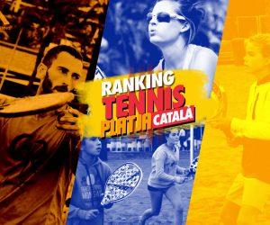 Actualització Rànking #TennisPlatjaCatalà