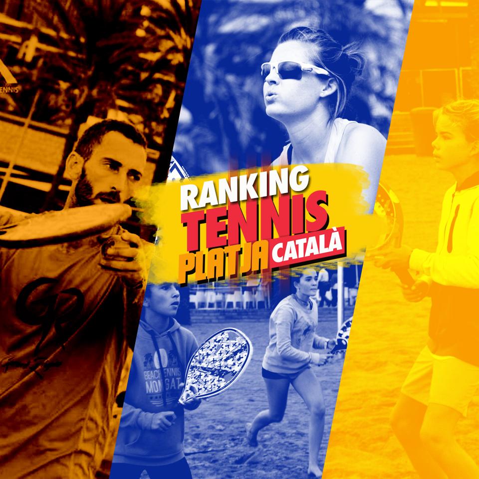 TENNIS-PLATJA-RANKING