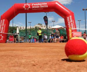 170 participants i 30 equips a la Xpress Tennis Cup de Tarragona