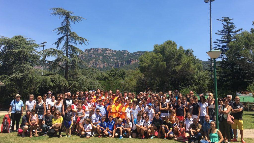 Foto Lliga Juvenil 2016-2017