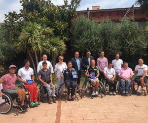 Siscar, campió de l'Open Ortopèdia Rubio disputat al Club Tennis Urgell