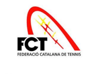 COMUNICAT OFICIAL FEDERACIÓ CATALANA DE TENNIS