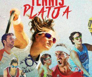 Campionat Catalunya per Equips de Tennis Platja