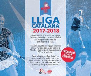 La FCT aposta pel tennis femení