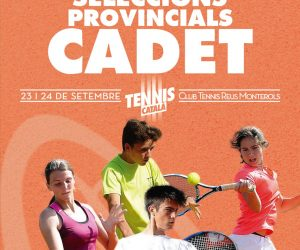 1er CAMPIONAT DE CATALUNYA DE SELECCIONS PROVINCIALS