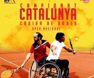 Campionat Catalunya Open – Cadira de Rodes – 1.500€