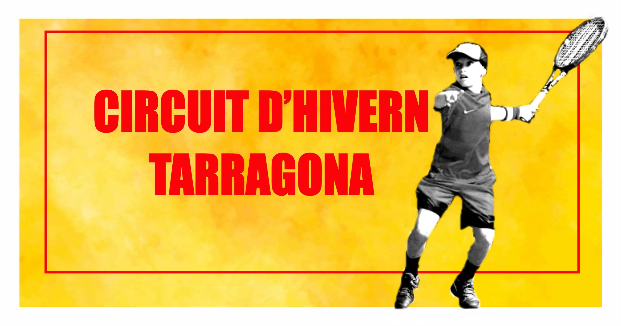 CIRCUIT D'HIVERN TARRAGONA