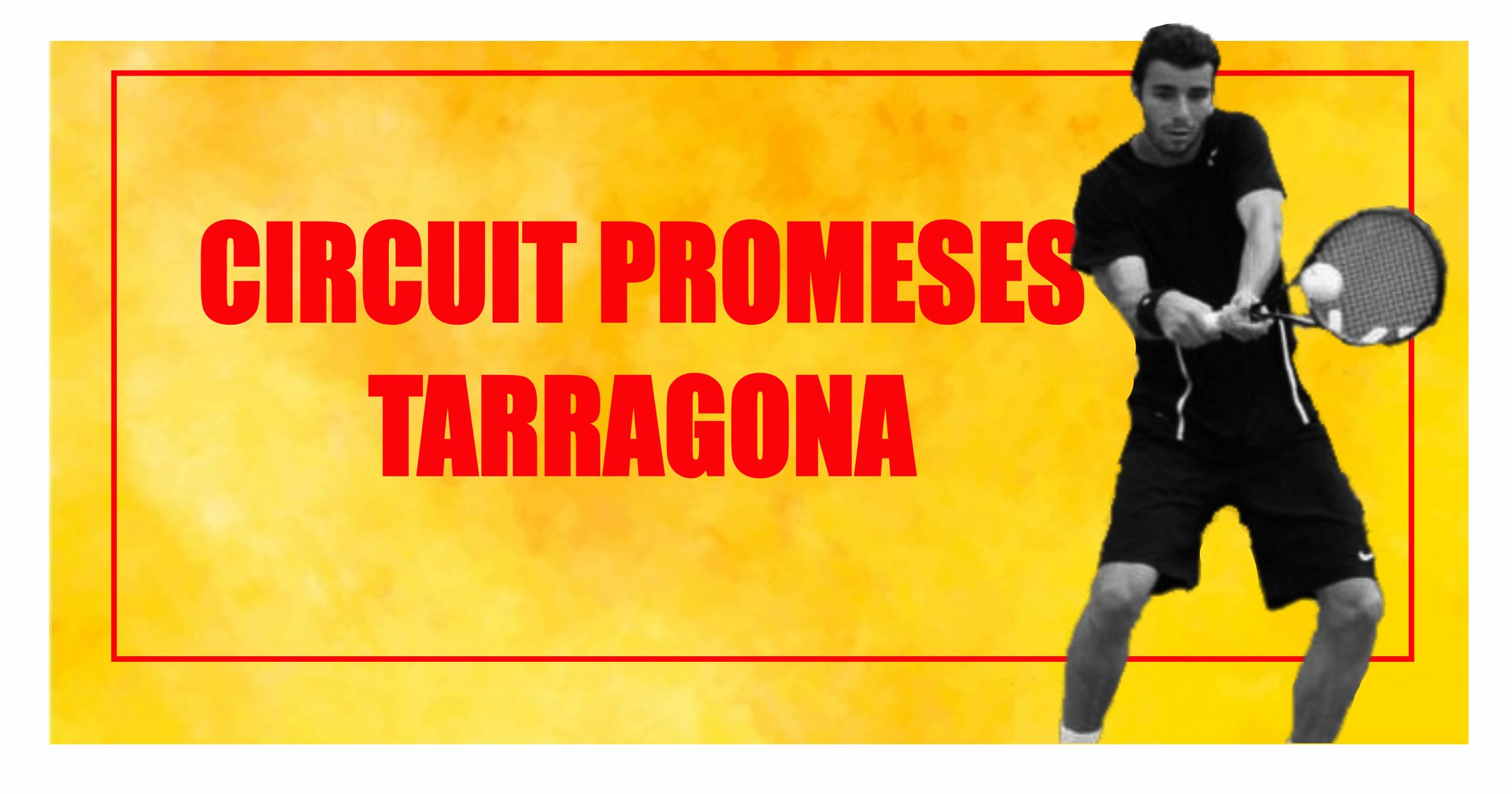 CIRCUIT PROMESES TARRAGONA