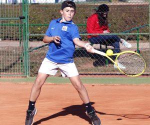 El Màsters completa el primer  cap de setmana amb 112 partits al Sícoris Club
