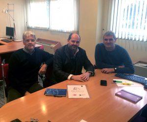 L'INEFC formarà els seus 'professors' de tennis a la Caparrella i els clubs de Lleida acolliran les pràctiques posteriors