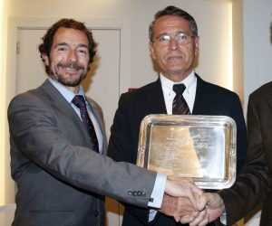 José Luis Solans, nou president del CT Lleida
