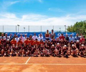 VON DEICHMANN S'IMPOSA A SORRIBES EN LA GRAN FINAL DE L'ITF 25.000$+H DEL CT LA BISBAL