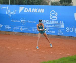 SUPER DIMARTS AL WTA DEL CT LA BISBAL