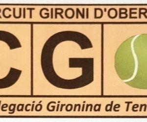 CALENDARI 40è CIRCUIT GIRONÍ D'OBERTS 2018