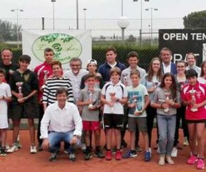 L'Open Prat Llongueras del CT Lleida corona els campions i campiones