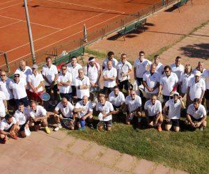 El CT Lleida es va omplir de solidaritat amb el Torneig Aremi