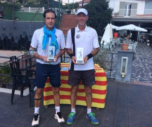 CELEBRADES LES FINALS DELS CAMPIONATS DE CATALUNYA SÈNIOR 0