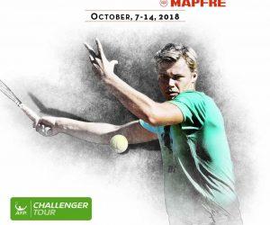 ARRIBA L'ATP CHALLENGER TOUR A L'ACADÈMIA SÁNCHEZ-CASAL