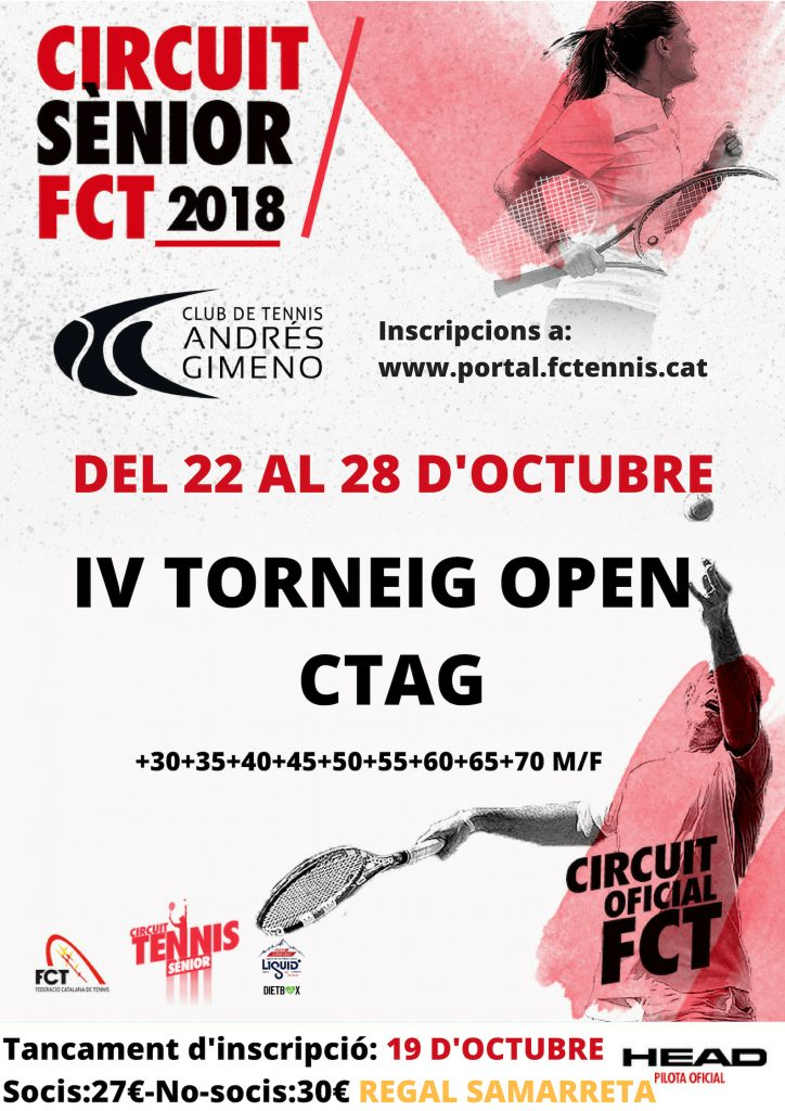 I TORNEIG OPEN CTAG (10)
