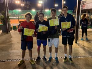 Provincials Juvenils Tarragona Tennis 2018 (12)