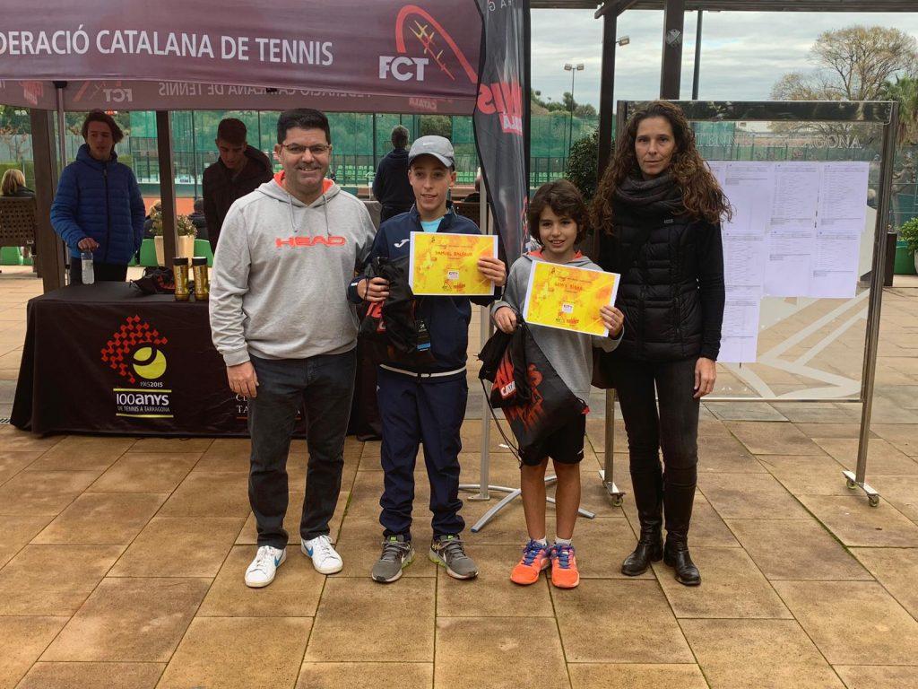 Provincials Juvenils Tarragona Tennis 2018 (21)
