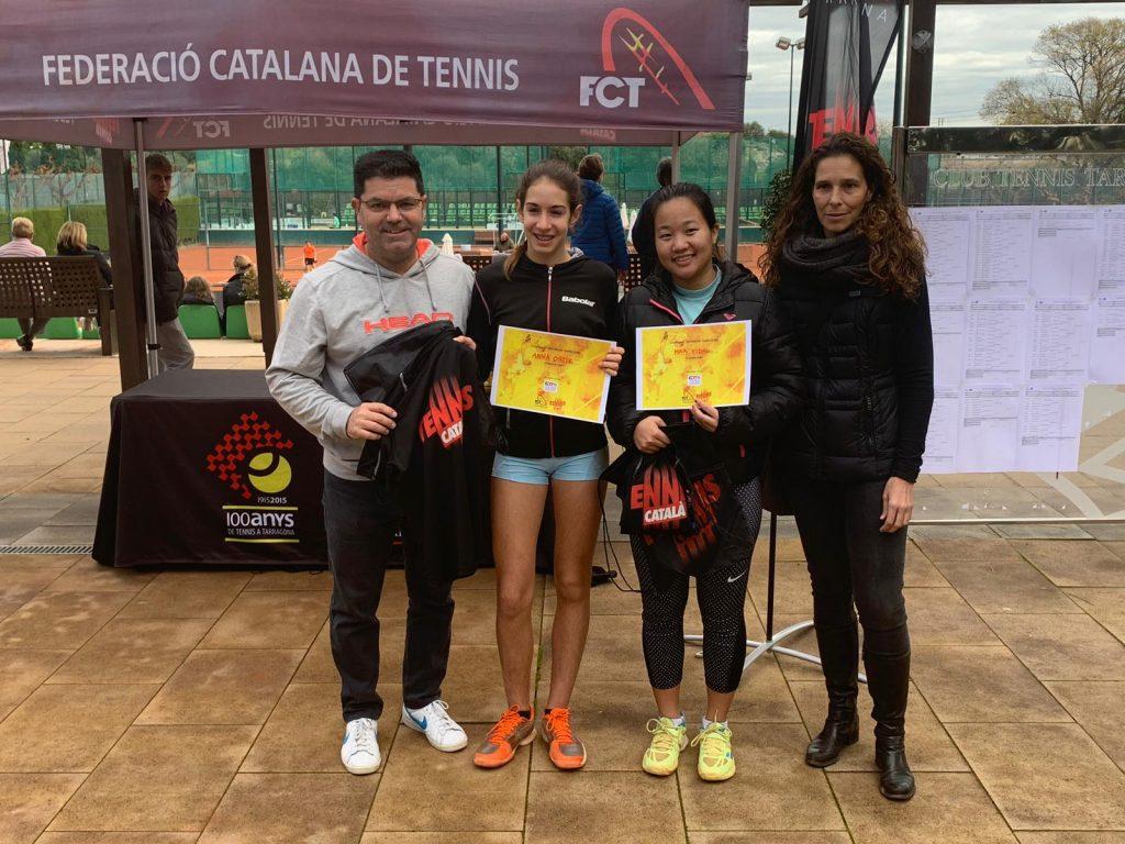 Provincials Juvenils Tarragona Tennis 2018 (27)