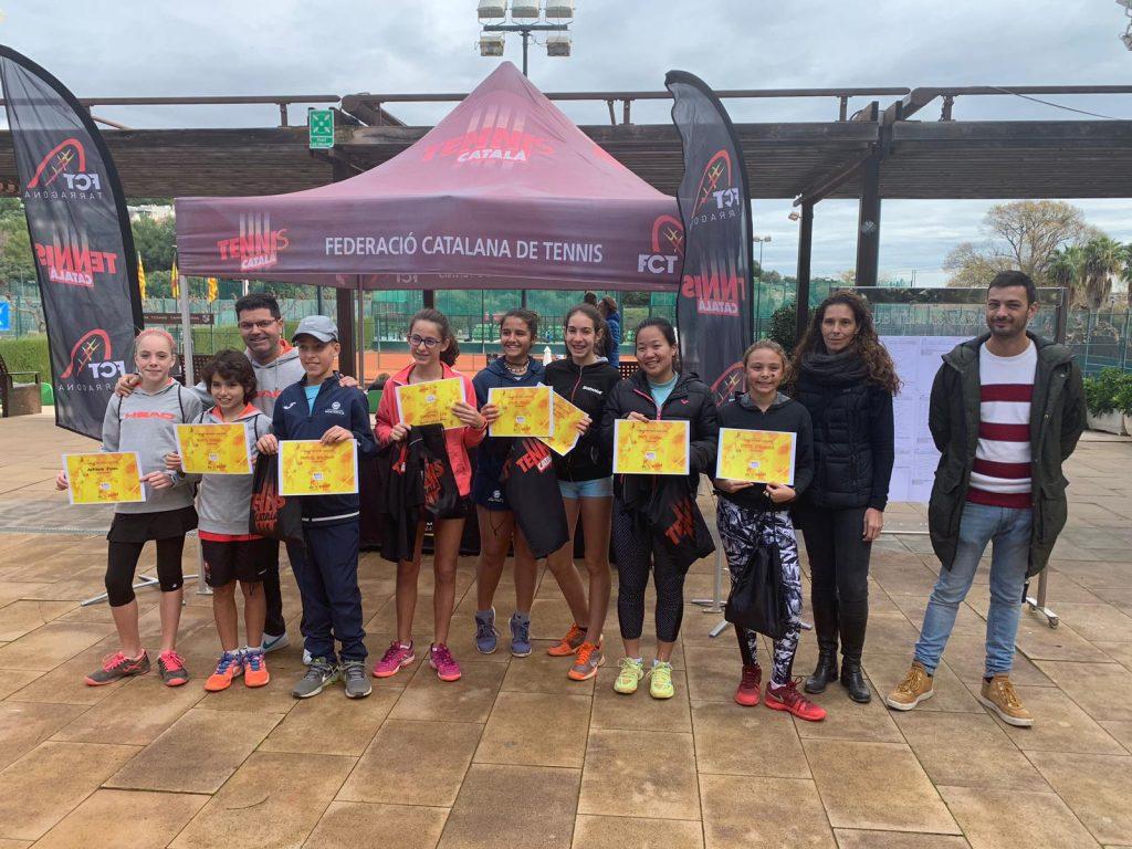 Provincials Juvenils Tarragona Tennis 2018 (29)