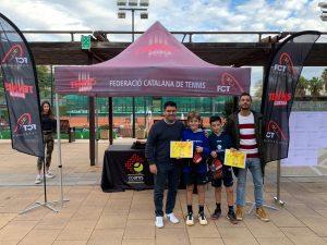 Provincials Juvenils Tarragona Tennis 2018 (32)