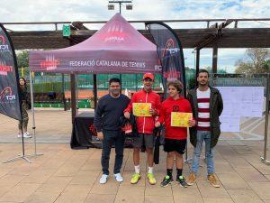 Provincials Juvenils Tarragona Tennis 2018 (38)