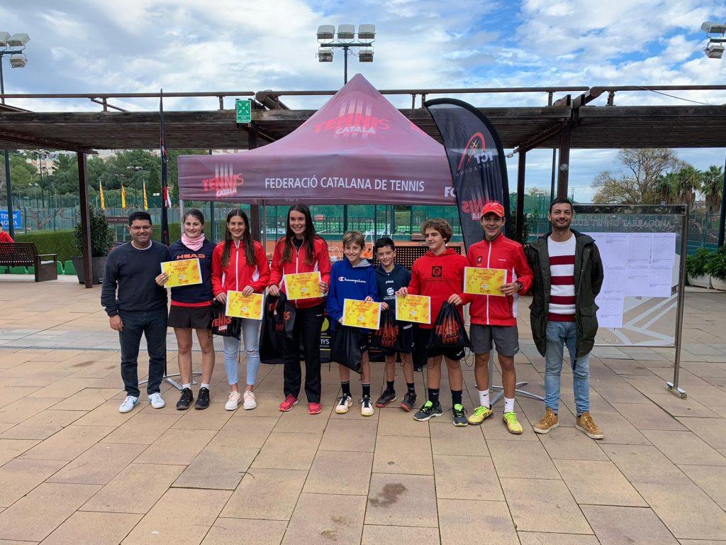 Provincials Juvenils Tarragona Tennis 2018 (4)