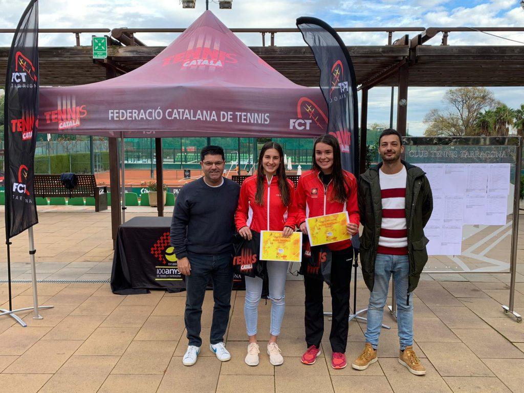 Provincials Juvenils Tarragona Tennis 2018 (5)