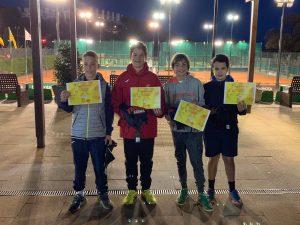 Provincials Juvenils Tarragona Tennis 2018 (6)