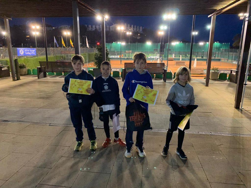 Provincials Juvenils Tarragona Tennis 2018 (7)
