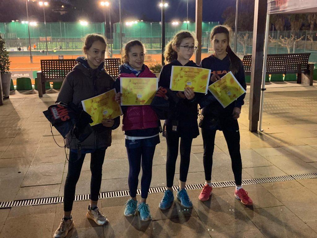 Provincials Juvenils Tarragona Tennis 2018 (9)
