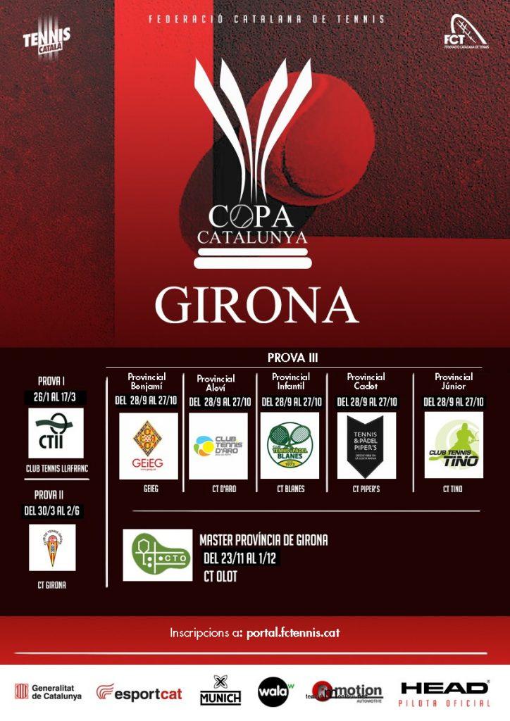 Copa Catalunya Girona_2019