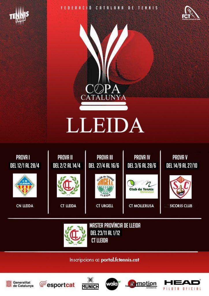Copa Catalunya Lleida_2019