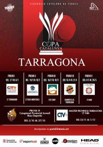 Copa Catalunya Tarragona_2019