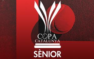 CALENDARI COPA CATALUNYA SÈNIOR 2019