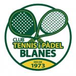 club tennis blanes