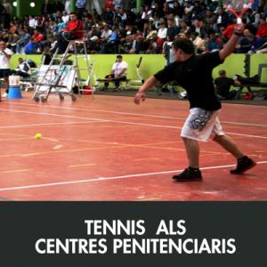 CENTRES PENITENCIARIS