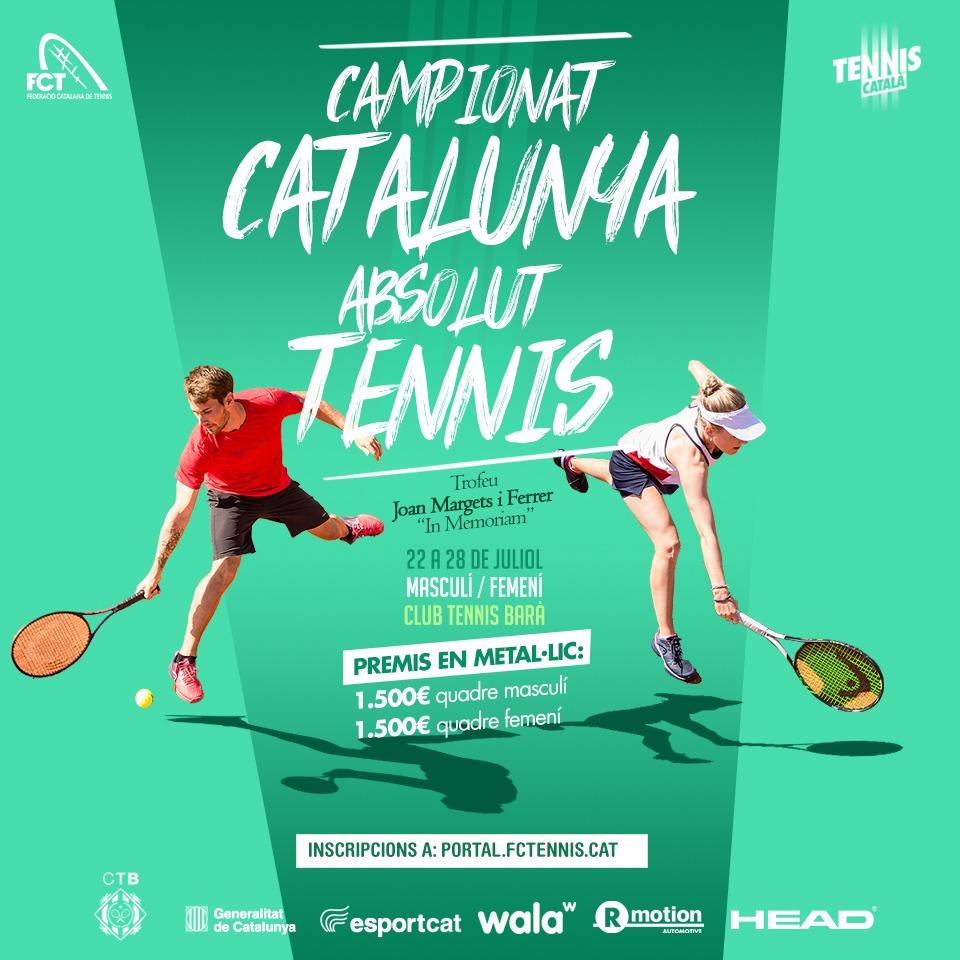 Campionat Catalunya Absolut 2019 (1)