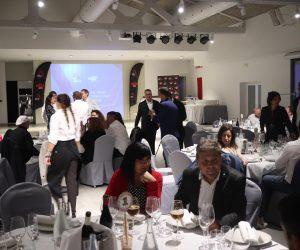 GRAN GALA DEL TENNIS DE LA PROVÍNCIA DE TARRAGONA I TERRES DE L'EBRE