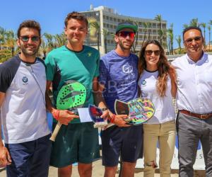 GERARD RODRIGUEZ, CAMPIÓ DEL ITF 3.000$ DE JAVEA