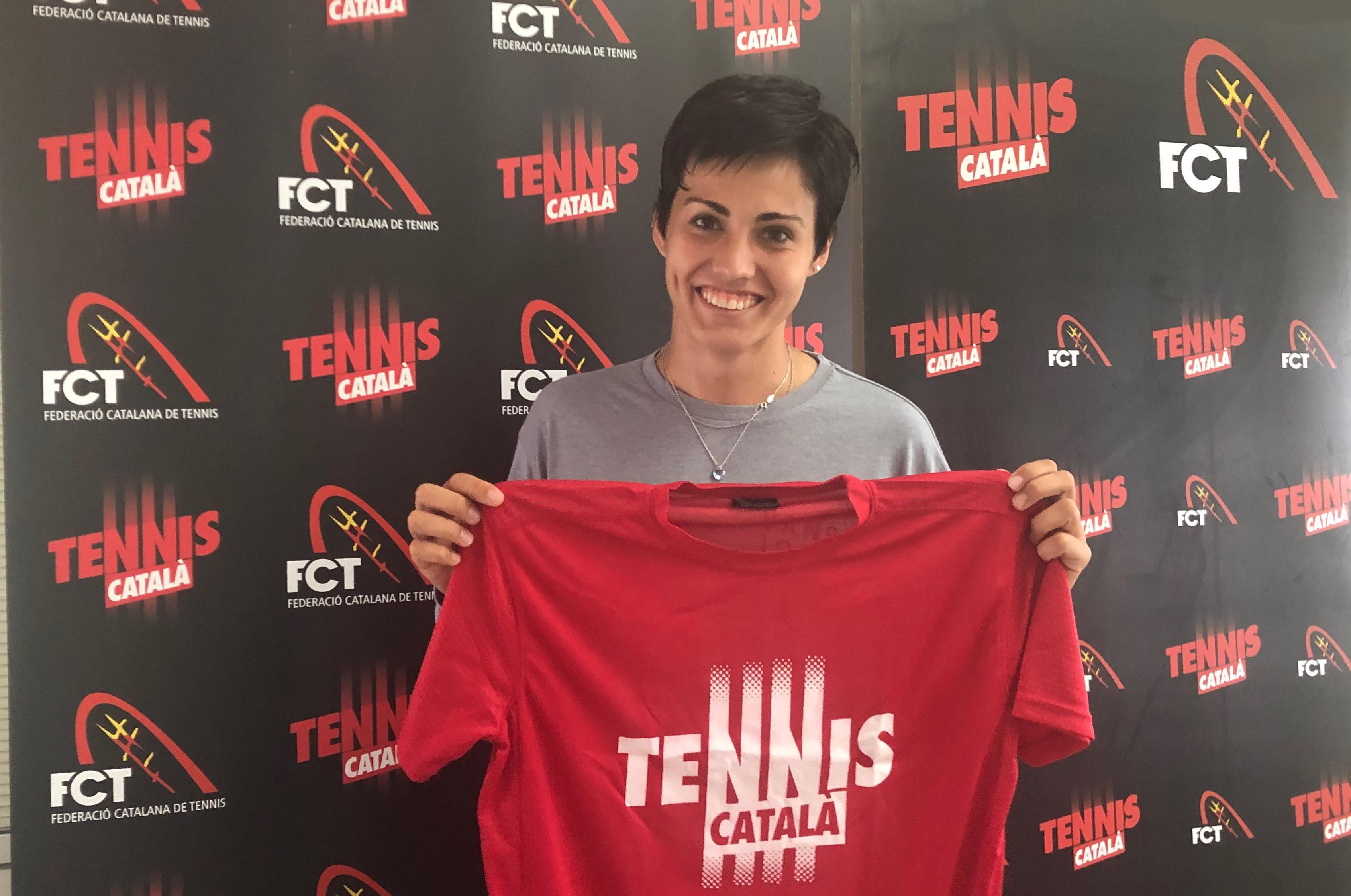 """ALIONA BOLSOVA: """"EL TENNIS PROFESSIONAL TÉ UN FINAL…I A VEGADES NO TÉ NI PRINCIPI"""""""